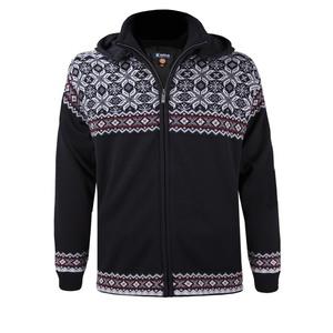 Sweater Kama 3095 110 black, Kama