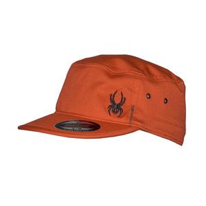 Cap Spyder Cadet Cap 726344-626 Orange, Spyder