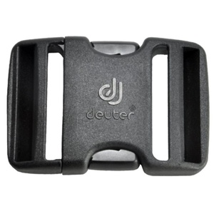 Spare buckle Deuter QrBuckle 38mm DualStealth, Deuter