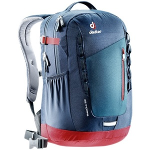 Backpack Deuter StepOut 22 artic-navy (3810415), Deuter