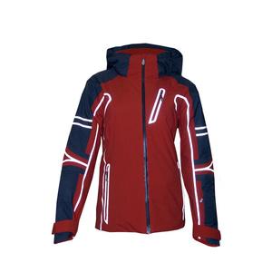 Ski jacket Spyder Women `s Vintage Rad Pad 554222-600, Spyder