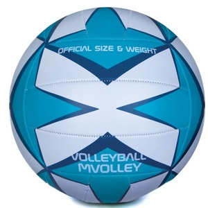 Volleyball ball Spokey MVOL LEY green, Spokey