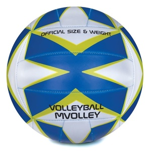 Volleyball ball Spokey MVOL LEY blue, Spokey