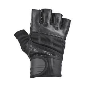 Fitness gloves Spokey RAYO 3rd black, Spokey