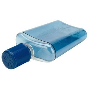 Bottle Nalgene Flask Blue with Blue Cap 2181-0007, Nalgene