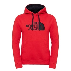 Sweatshirt The North Face M DREW PEAK Pullover HOODIE AHJY64M, The North Face