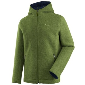 Jacket Salewa Sarner 2L Wool FUL L-ZIP HOODY 26162-5771, Salewa