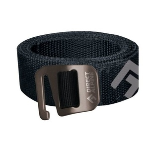 Belt Direct Alpine BELT BASIC black (logo), Direct Alpine