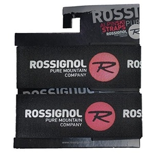 Set strips to clasp skis Rossignol, Rossignol