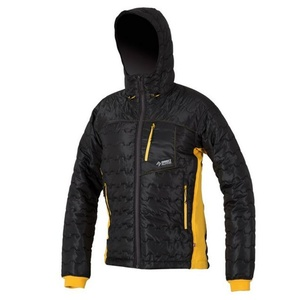 Jacket Direct Alpine Block black / gold, Direct Alpine