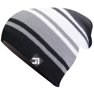 Headwear Direct Alpine Stripe black / gray, Direct Alpine