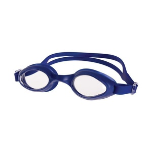 Swimming glasses Spokey SCROLL dark blue, Spokey