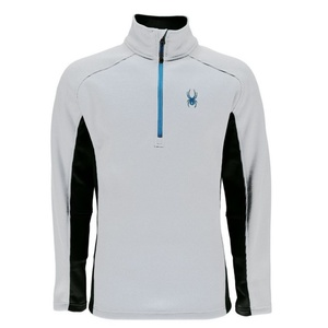 Sweater Spyder Men `s Outbound MW Half Zipper 417033-100, Spyder