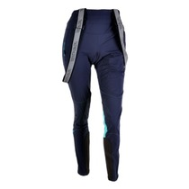 Women pants to cross country skiis Silvini Oatsca For WP1103 navy-ocean, Silvini