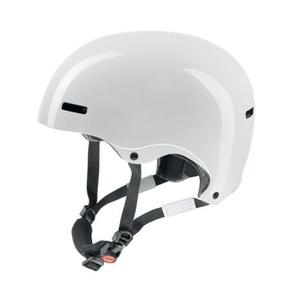Ski helmet UVEX HLMT 5 RADICAL, white shiny (S566148110*), Uvex
