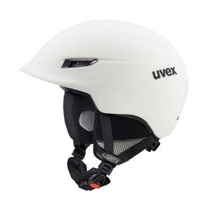 Ski helmet UVEX GAMMA, white mat (S566189100*), Uvex