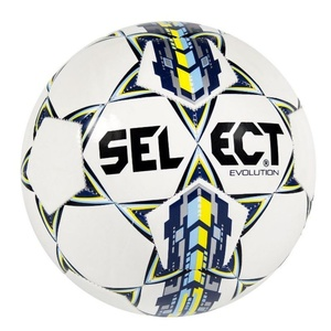 Football ball Select FB Evolution white blue, Select