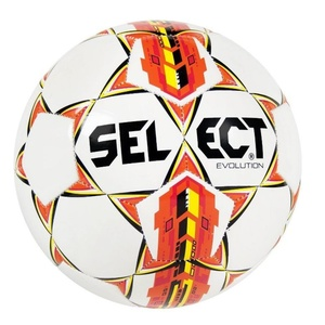 Football ball Select FB Evolution white orange, Select