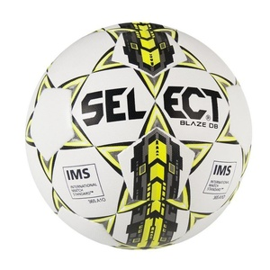 Football ball Select FB Blaze DB white green, Select