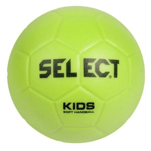 Handball ball Select HB Soft Kids green, Select