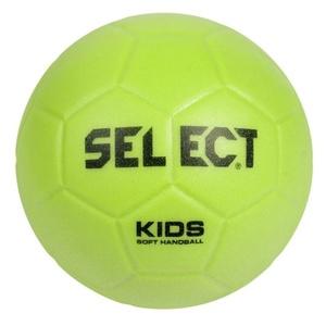 Handball ball Select HB Soft Kids green, Select