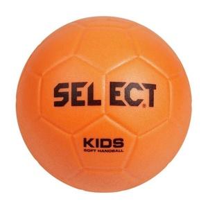 Handball ball Select HB Soft Kids orange, Select