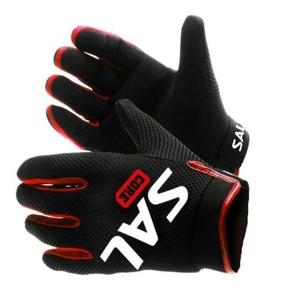 Goalkeepers gloves Salming Core Goalie Gloves, Salming