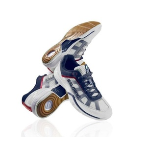 Shoes Salming Viper 2.0 White / Navy, Salming