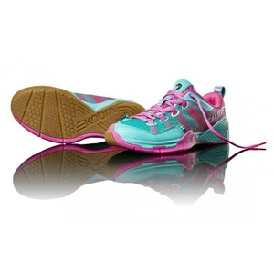 Shoes Salming Cobra Women Turquoise / Pink, Salming