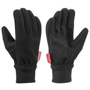 Gloves LEKI Trek 640869301, Leki