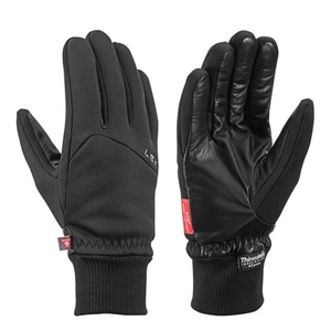 Gloves LEKI Hiker For 640866301, Leki
