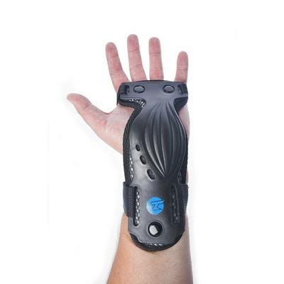Wrist protector Tempish Acura 2 black, Tempish
