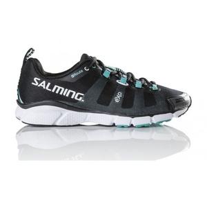 Shoes Salming enroute Women Black, Salming