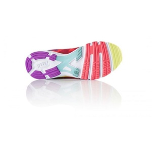 Shoes Salming enroute Women Diva Pink, Salming