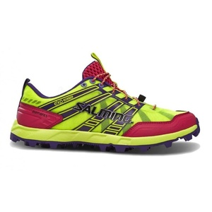 Shoes Salming Elements Women Safety Yellow / Pink, Salming