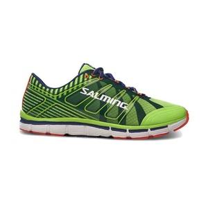 Shoes Salming Miles Men Gecko Green / Navy, Salming
