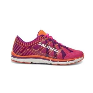 Shoes Salming Miles Women Pink / Purple, Salming
