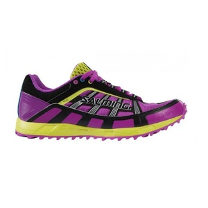 Shoes Salming Trail T1 Women Purple, Salming