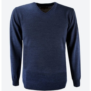 Men Merino sweater Kama 4104 108, Kama