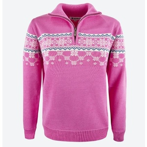 Women's merino sweater Kama 5007 114, Kama