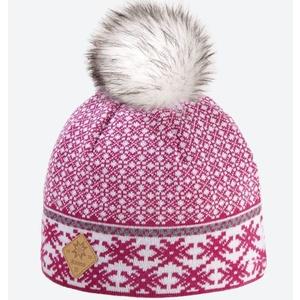 Knitted cap Kama A119 114
