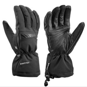Gloves LEKI Scero S 640858301, Leki