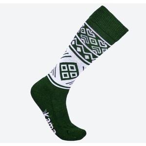 Knee socks Kama F02 105, Kama
