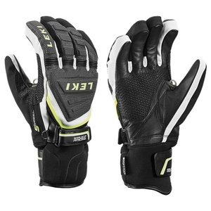 Gloves LEKI Race Coach C-Tech S 640813301, Leki