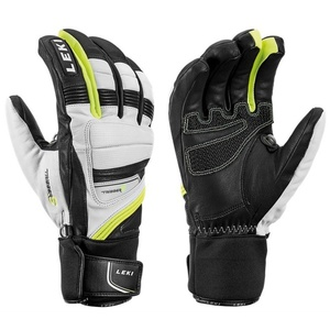 Gloves LEKI Griffin Prime S 640847303, Leki