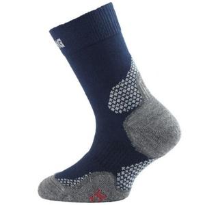 Socks Lasting TJC 508 blue, Lasting