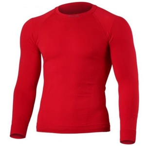 Men thermal shirt Lasting Thor 6001 green, Lasting