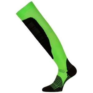 Compression knee socks Lasting WRT-609 green, Lasting