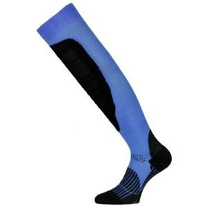 Compression knee socks Lasting WRT 509 blue, Lasting