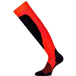 Compression knee socks Lasting WRT 309 red, Lasting
